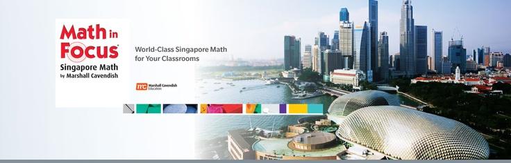 Math in Focus-Singapore math-spanish HM/Harcourt