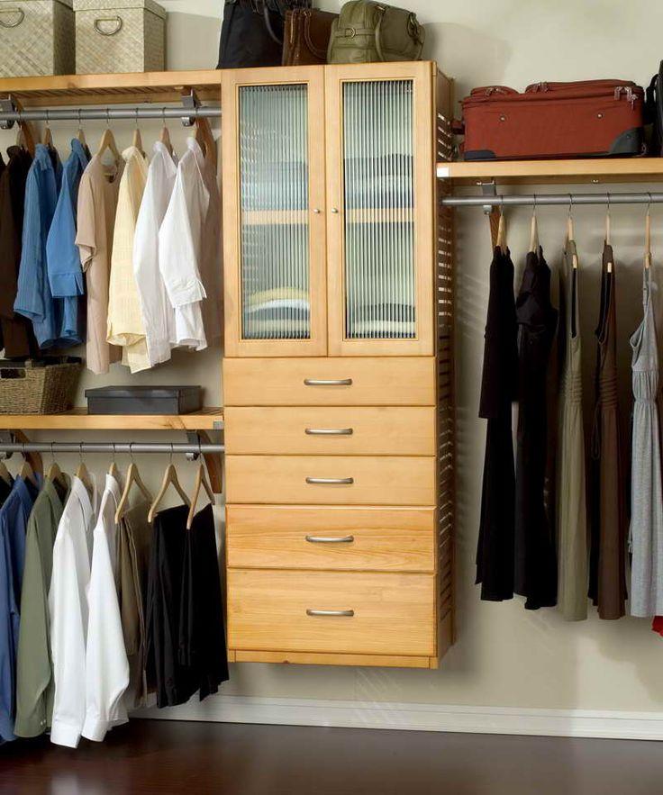 Superb Diy Closet Organizer Photos Of The The Most Affordable Diy Closet Organizer  With 12 Inch Deep Closet Organizers