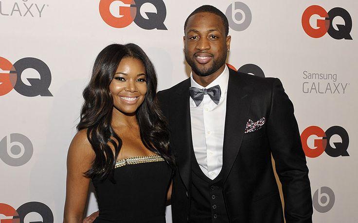 Gabrielle Union Implied Dwyane Wade Likes His Butt Eaten and Twitter Went Crazy  --------------------- #gossip #celebrity #buzzvero #entertainment #celebs #celebritypics #famous #fame #celebritystyle #jetset #celebritylist #vogue #tv #television #artist #performer #star #cinema #glamour #movies #moviestars #actor #actress #hollywood