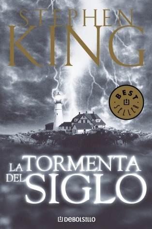 La tormenta del siglo - Stephen King