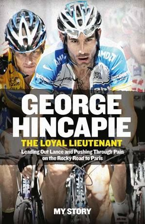 The stunningly candid autobiography of one of cycling's great names and the man who rode alongside Lance Armstrong for each of his now infamous seven Tour victories