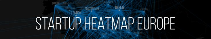 Startup Heatmap Europe - Newsletter - best tech hubs to start up!   The 2017 edition of Startup Heatmap Europe the benchmark report on European startup hubs and tech ecosystem is published today! Download it now!  Startup Heatmap Europe 2017 is here!  We are excited to announce that the 2017 edition of Startup Heatmap Europe the benchmark report on the mobility of startup founders in Europe and their perceptions of the best tech hubs to start upis available today! From this year's survey it…