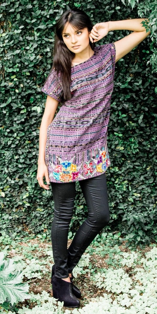 Guatemalan Boda Tunic Dress. Online store just launched!