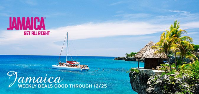 All Inclusive Jamaica Honeymoon: 99 Best Images About Jamaica Vacations & Honeymoons On