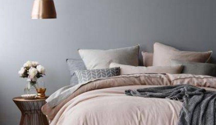 Συνδυασμοί του ροζ για υπνοδωμάτια