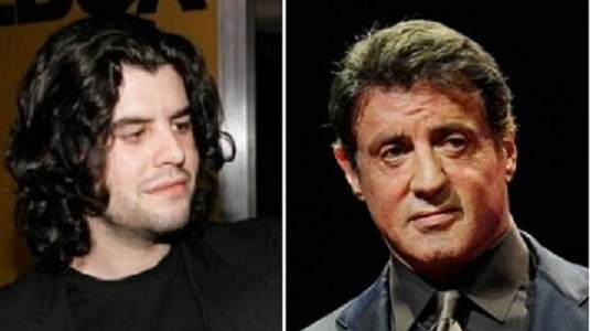 Sylvester Stallone's son, Sage Stallone, found dead in Hollywood apartment