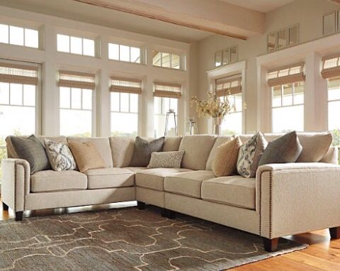 Ashley Furniture Sectional Couches