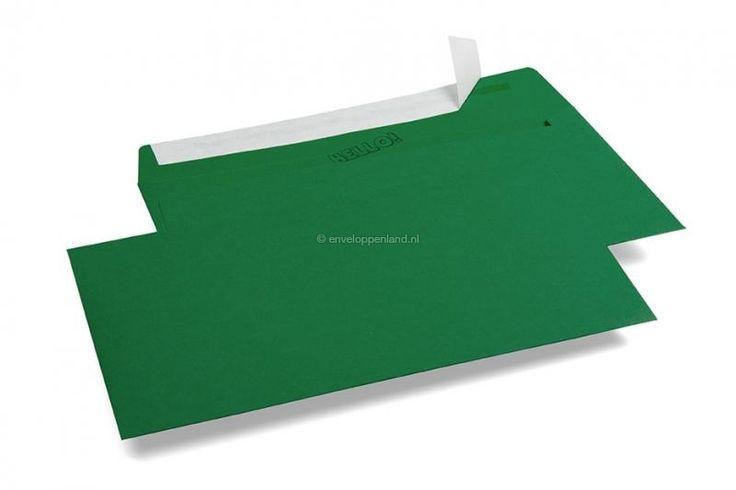 Gekleurde enveloppen papier Hello online bestellen? | Enveloppenland.nl