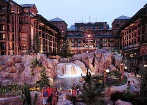 Wilderness Lodge - Our favorite hotel at Disney World