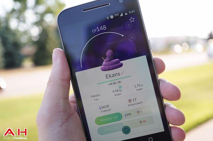 A Pokémon GO Glitch Is Causing Pokémon To Change Types