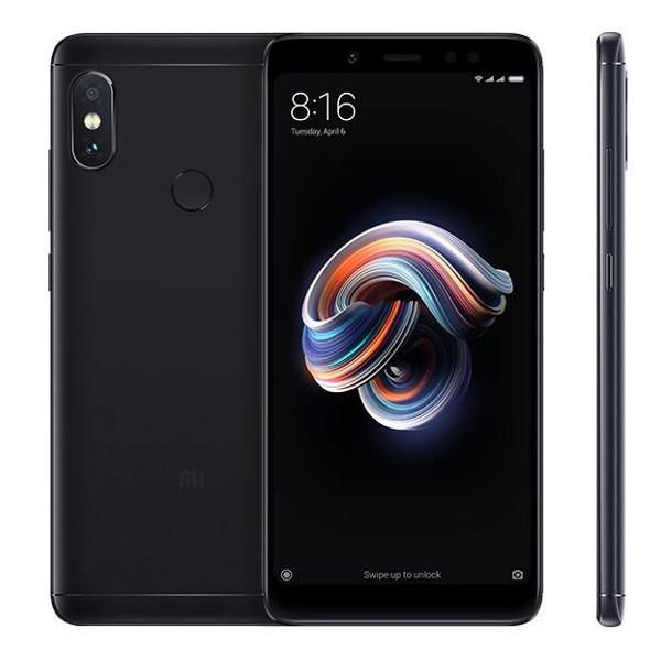 Xiaomi Redmi Note 5 Global Version 5 99 Inch 3gb Ram 32gb Rom Snapdragon 636 Octa Core 4g Smartphone Mobile Phones From Phones Telecommunications On Banggood Xiaomi Phablet Note 5
