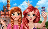Princess Wedding Fashion Week - Juega a juegos en línea gratis en Juegos.com