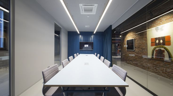 163 best meeting rooms images on pinterest for Design office zagreb