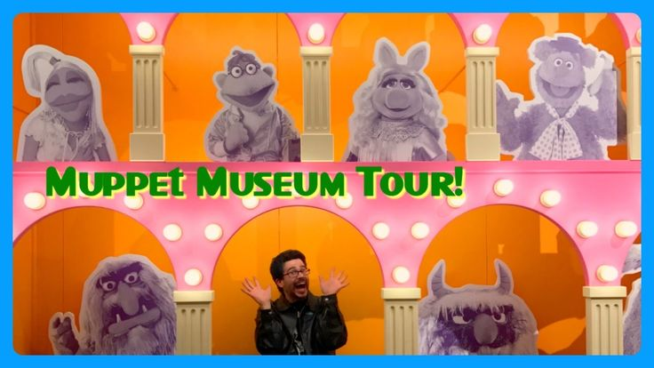 Chris had a chance to get early access to The Jim Henson Exhibition at the Museum of Pop Culture.  Check out friends from The Muppet Show Sesame Street Fraggle Rock The Dark Crystal Labyrinth and more! https://www.mopop.org/exhibits/upcoming-exhibits/the-jim-henson-exhibition/   #HensonImagination #MoPopSeattle The Museum of Pop Culture - 325 5th Avenue N Seattle WA 98109   DARK CRYSTAL Collectables! https://youtu.be/gsjIU58Ao7w  Muppet & Disney Star Wars Crossovers…