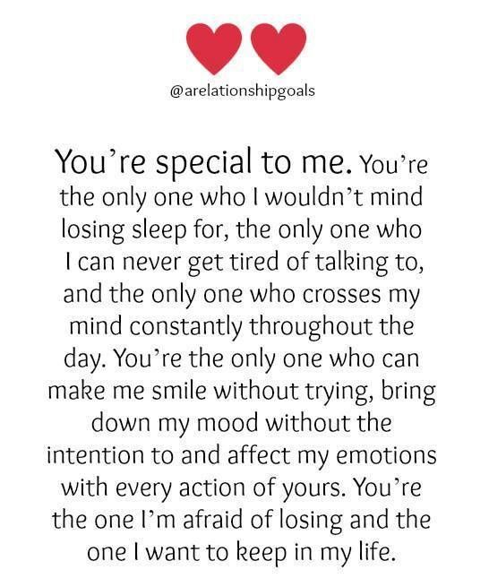 You Are The One Quotes For Him: 1000+ Ideas About Boyfriend Letters On Pinterest