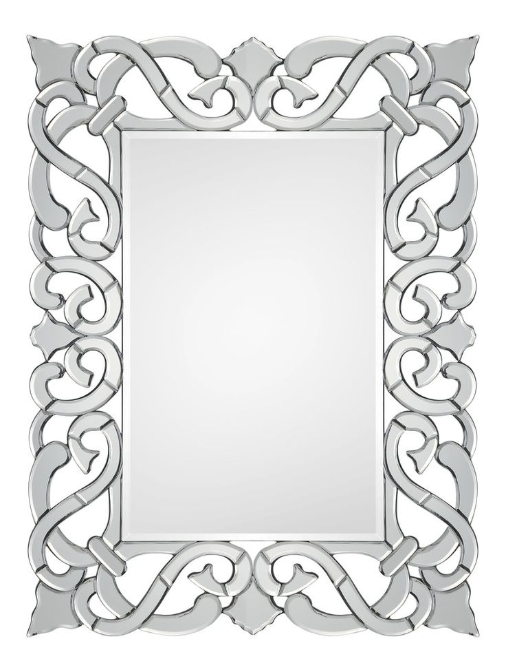 Mirrors Are A Focal Point Of Any Bathroom Framing Your Not