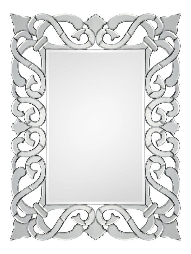 Bathroom Mirror Unique 117 best unique mirrors images on pinterest | mirrors, mirror