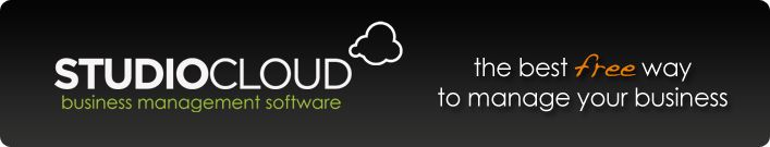 Award Winning Free Business Management Software By StudioCloud -Going to look into this further!