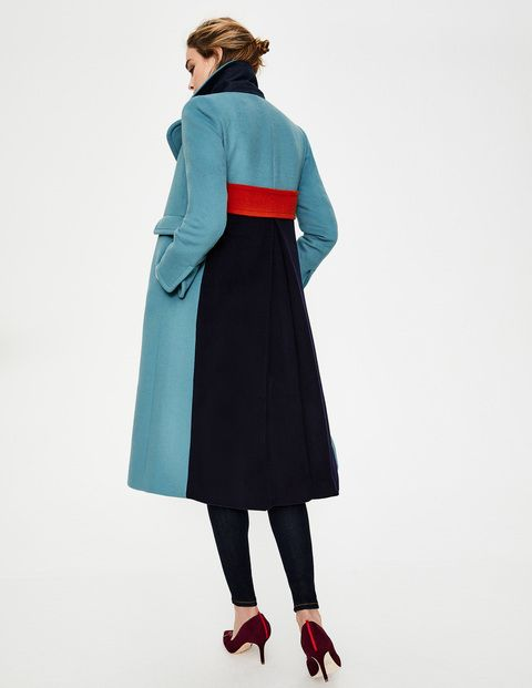 Farleigh Coat T0193 Coats Jackets At Boden Fashion Lust List