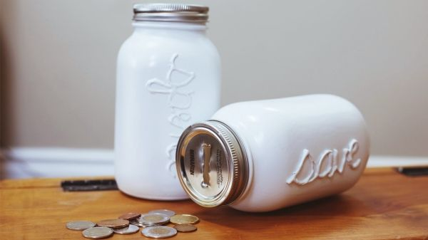 40 Cool And Useful Piggy Bank Ideas Bored Art Piggy Bank Diy Mason Jar Diy Diy Piggy Bank Mason Jar