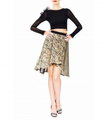 #tenuedesaf #miniskirt