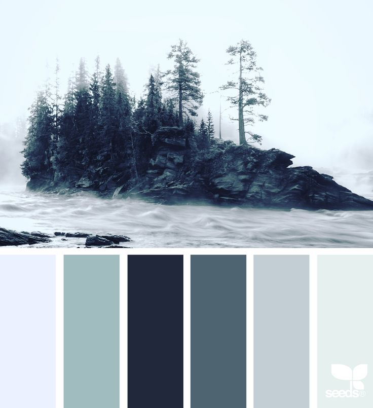 Winter Tones. Color SchemesGrey ...