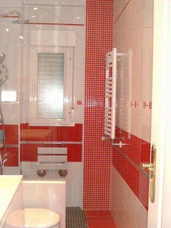 Reformar Baños Pequeños | 87 Best Fotos Banos Images On Pinterest Bathroom Architecture