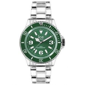 Ice Watch Pure Silver Transparent (Green) for only ₱2,599.00 Visit our website @ http://luxuryoutlet.ph/ for more info  Facebook: https://www.facebook.com/luxuryoutletPH Instagram: http://instagram.com/luxoutletph Twitter: https://twitter.com/luxuryoutletph