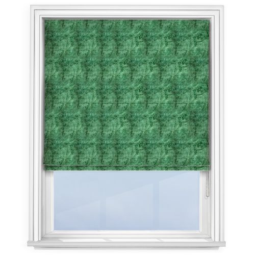 Marrs Green The World's Favourite Colour   Roman Blinds Blog