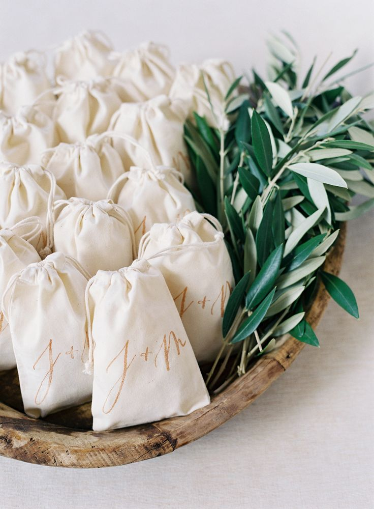 The cutest fall favors out there: http://www.stylemepretty.com/collection/2832/