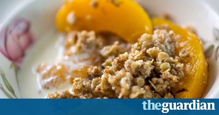 Jack Monroe: A classic dessert that is not only quick to make, it doesn't break the bank either – and it's easy to personalise, too