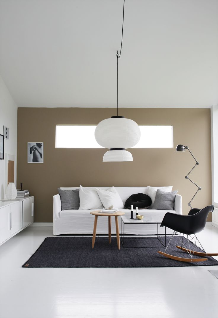 NEW LIVING ROOM WITH LADY CASHMERE - ELISABETH HEIER. photo/styling by Elisabeth Heier
