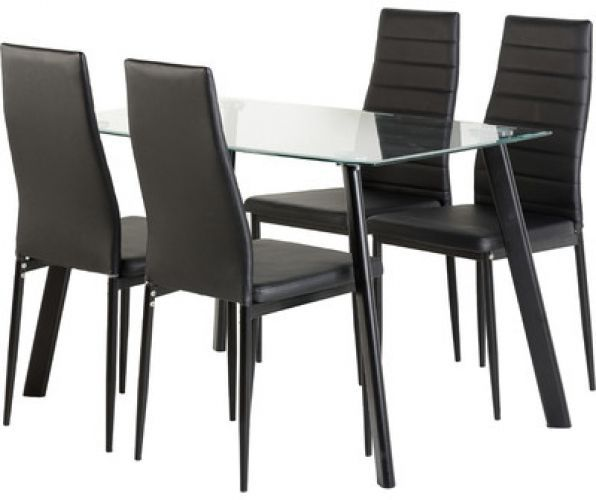 37 best Compact Dining Sets images on Pinterest   Dining room ...