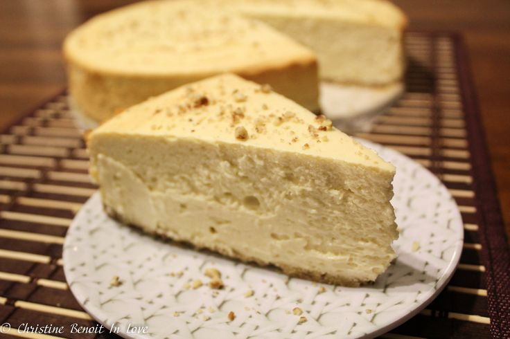 """This cheesecake recipe isone I came up with years ago when going gluten-free. Like every yummy recipe in my life, once starting Trim Healthy Mama I had to """"adjust"""" my ingredients to m…"""
