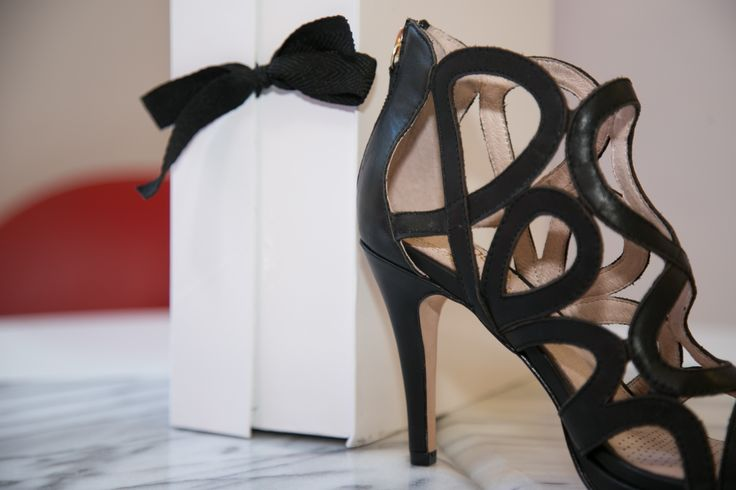 Comfy heels could be the best present for you.