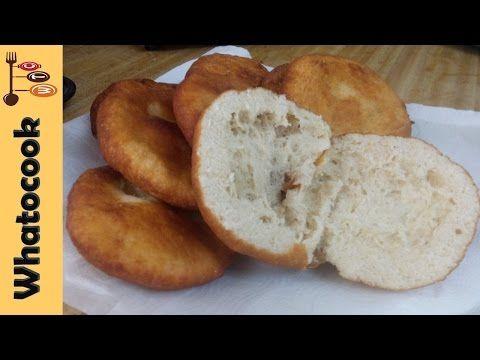 Virgin Islands Johnny Cake Recipe! - YouTube