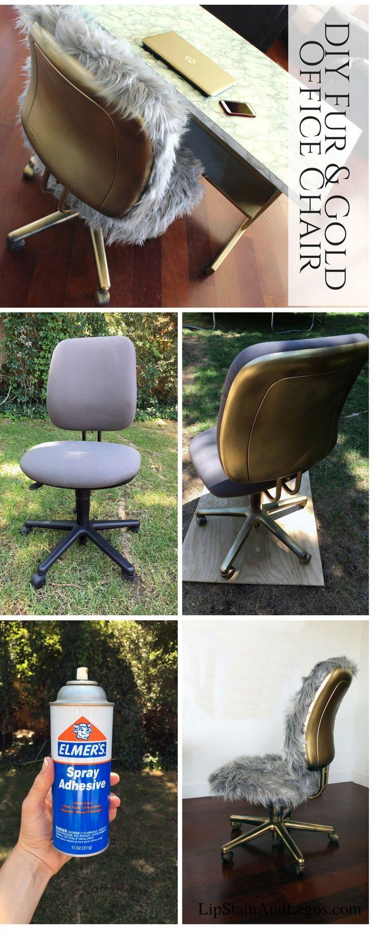 Mesh Office Chair Black – Room Essentials™
