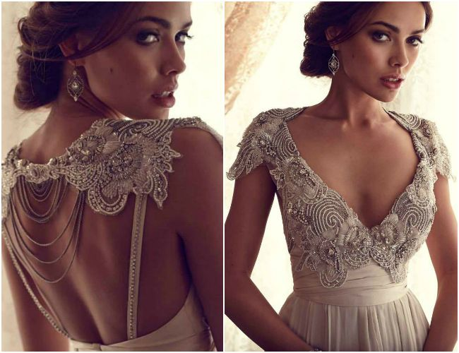 Gossamer Collection by Anna Campbell Bridal, Australia http://www.annacampbell.com.au/#/gossamer-collection/4576810641