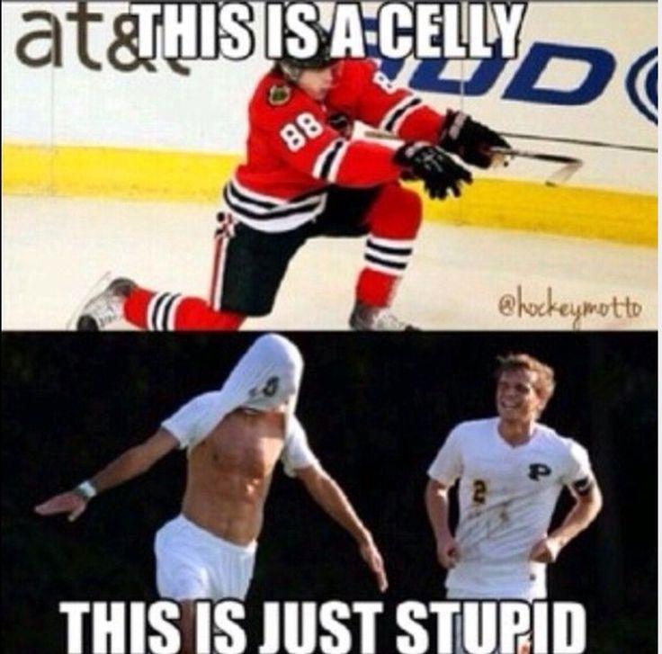 Hockey is always best ;)