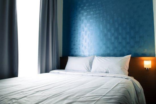 Как Дизайнеры Four Seasons Hotel Approach Sleep