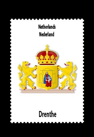 Nederland • Drenthe