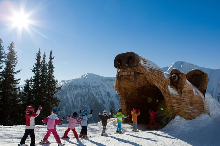 Serfaus-Fiss-Ladis, een wintersportgebied waar ik mijn hart aan verloren ben. Allergenen op de menukaart bij berghutten en super leuke activiteiten voor kinderen. Zoek je nog een wintersportbestemming? Lees dan zeker dit artikel!