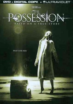 THE POSSESSION [videorecording] / a Lionsgate release presented with Ghost House Pictures ; produced by Sam Raimi, Robert Tapert, J.R. Young ; directed by Ole Bornedal ; screenplay by Juliet Snowden, Stiles White.