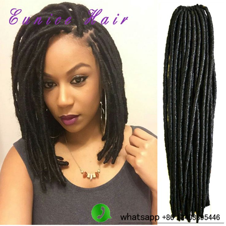 Crochet Locs : Crochet Faux Dreadlocks Related Keywords & Suggestions - Crochet Faux ...