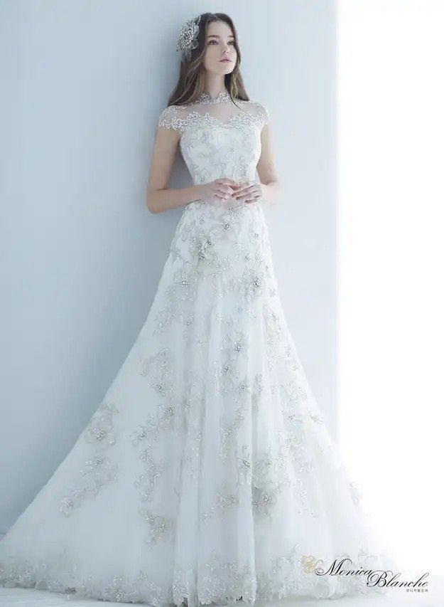 pin de juana páez en vestidos de novia en 2018 | pinterest