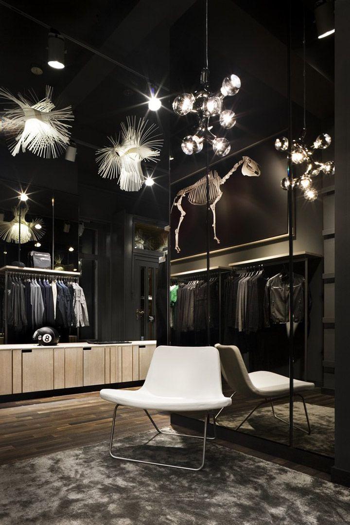 17 best images about r e t a i l store design on pinterest. Black Bedroom Furniture Sets. Home Design Ideas
