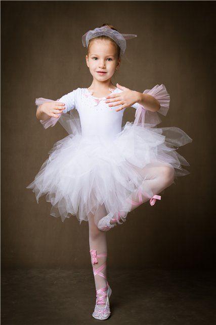 Сдам в прокат костюм балерины 5-6 лет