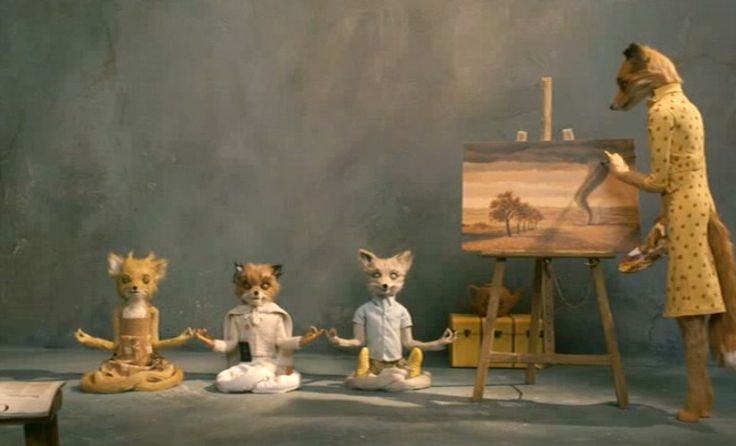 Fantastic Mr. Fox: Beautiful Film, Anderson Dop, Wes Anderson, Google Search, Film Mus, Flippin Film, Fantastic Mrfox, Baby Foxes, Fantastic Mr Foxes