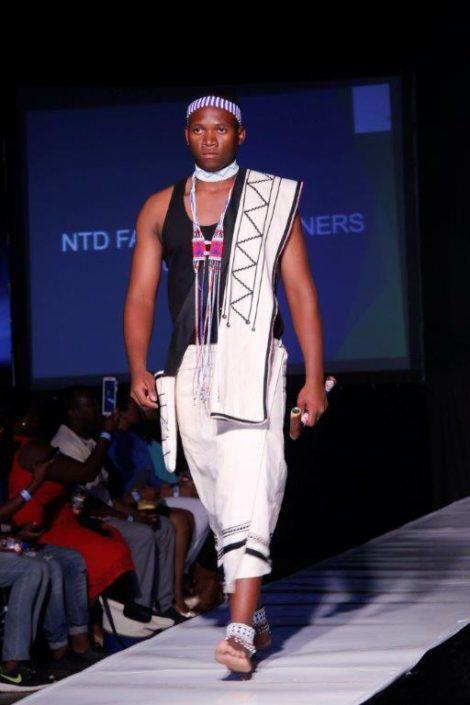 Fashion by E.C designers
