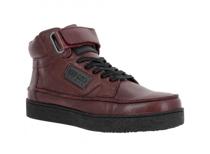 chaussure kenzo kenyon